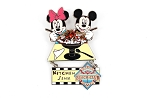 Kitchen Sink Ice Cream Beach Club Mickey and Minnie