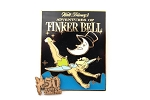 1958 Book Man on the Moon 50 Years of Tinker Bell