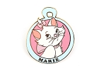 Rare Marie Aristocats Cat ID Tag