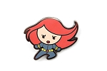 Black Widow Marvel Kawaii Cutie