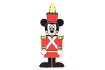 Christmas Mickey Toy Soldier