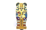 Pharaoh Mickey Sarcophagus Coffin