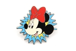 Starburst Minnie Mouse