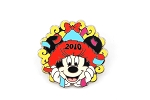 Minnie Happy New Year 2010 LE 500