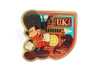 Mickey UK Morinaga - World Travel Collection