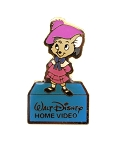 Olivia the Great Mouse Detective Home Video