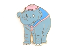 Dumbo's Mom Mrs Jumbo Full Body