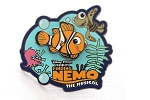 3D Finding Nemo the Musical