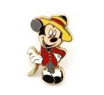 Nifty Nineties Mickey Through the Years Paris