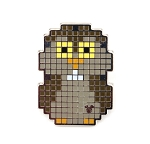 Archimedes Pixel Owl Sword in the Stone 2019