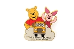 Pooh's School Bus Adventure #74 100 Years of Dreams