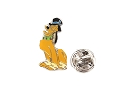 Pluto Formal Wear Tiny Pin