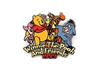 Winnie the Pooh and Friends #13 100 Years of Dreams