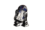 Old Star Wars R2-D2 Droid Episode II Attack of Clones