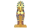 Pharaoh Goofy Sarcophagus Coffin