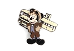 Mickey LE 300 Flying Machine Airplane