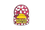 Hat Box - Minnie - VHTF Cast Lanyard