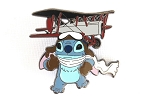 Stitch LE 300 Flying Machine Airplane