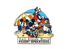Cast WDW Resort Operations