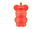 Ketchup Condiment 3D Vinylmation Pin