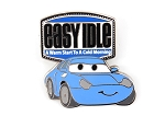 Pixar Cars Sally Easy Idle