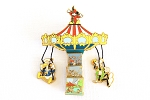 3D Silly Symphony Swings - WDI