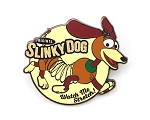 Slinky Dog DS Road to Toy Story