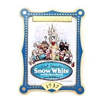 Snow White Poster #10 100 Years of Dreams