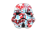 Stormtrooper Helmet Galactic Soldier of the Empire