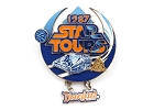 Star Tours Opens 1987 DL Magical Milestones