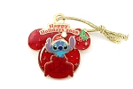 Stitch All Star Resort Holiday Ornament