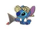 Rare Stitch Fishing