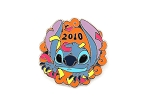 Stitch Happy New Year 2010 LE 500