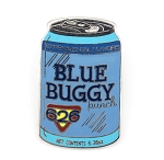Stitch Soda Can Blue Buggy Delicious Drinks