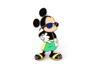 Mickey in Sunglasses