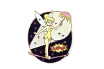 Circus Tightrope Tinker Bell Surprise LE Peter Pan