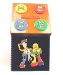 Rare Toy Story Land Jumbo - Opening Day Box Set