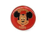 Vintage 1992 Club Mickey Red Circle