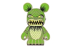 Lake Monster Vinylmation Pin