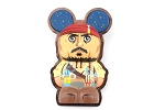 3D Vinylmation Captain Jack Sparrow Pirate