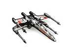 Rare X Wing Ship Star Wars Episode 2