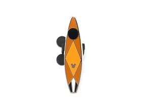 Chip Surfboard 2018 Hidden Mickey