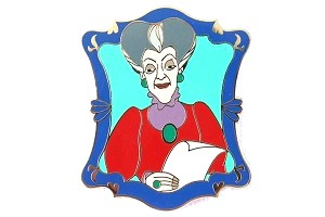Lady Tremaine Cinderella Villain