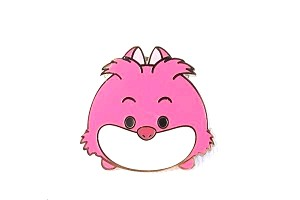 Cheshire Cat Tsum Tsum