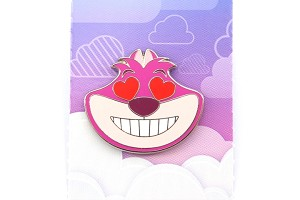 Cheshire In Love Emoji