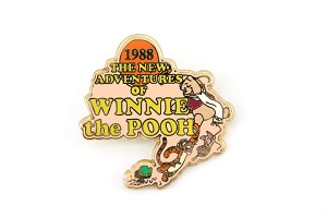 New Adventures of Winnie the Pooh #42 100 Years of Dreams