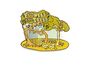 Silly Symphony Flowers and Trees 1932