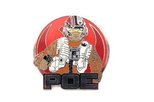 Poe Force Awakens - Star Wars