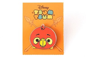 Jose Tiki Room Bird Tsum Tsum