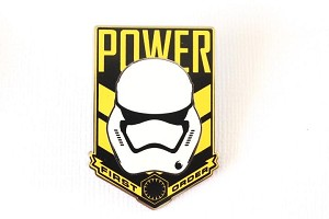 Power First Order - Star Wars